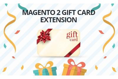 Best Magento 2 Gift Card Extensions Free and Paid