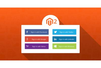 Top Rated Magento 2 Social Login Extensions