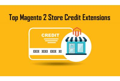 Best Magento 2 Store Credit Extensions Free and Paid