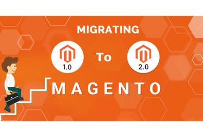 How to migrate data from Magento 1 to Magento 2 using Magento Migrate Tool