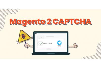 Magento 2: Enable Captcha