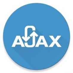Ajax Scroll